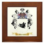 Warman Framed Tile