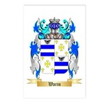 Warin Postcards (Package of 8)