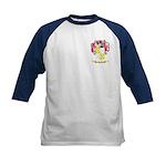 Warfe Kids Baseball Jersey