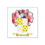 Warfe Square Sticker 3