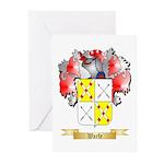 Warfe Greeting Cards (Pk of 10)