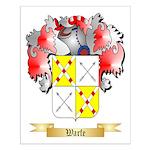 Warfe Small Poster