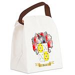Warfe Canvas Lunch Bag
