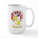 Warfe Large Mug