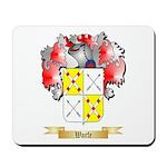 Warfe Mousepad