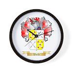 Warfe Wall Clock