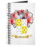 Warfe Journal