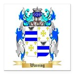 Wareing Square Car Magnet 3