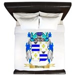 Wareing King Duvet