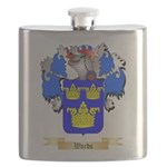 Wards Flask