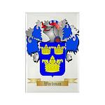 Wardman Rectangle Magnet (100 pack)