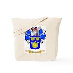 Wardman Tote Bag