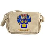 Wardman Messenger Bag