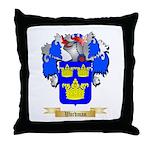 Wardman Throw Pillow