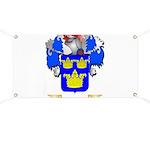 Wardman Banner