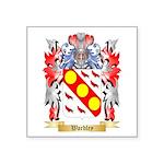Wardley Square Sticker 3