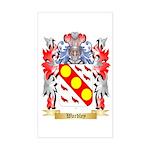 Wardley Sticker (Rectangle)