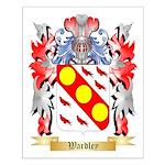 Wardley Small Poster