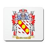 Wardley Mousepad