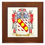 Wardley Framed Tile