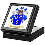 Wardlaw Keepsake Box