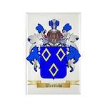 Wardlaw Rectangle Magnet (100 pack)
