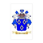 Wardlaw Sticker (Rectangle)