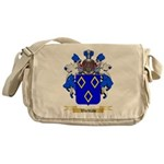 Wardlaw Messenger Bag
