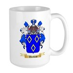 Wardlaw Large Mug