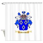 Wardlaw Shower Curtain