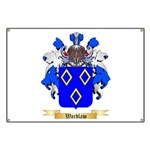 Wardlaw Banner