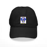 Warder Black Cap