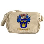 Warder Messenger Bag