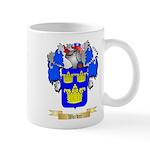 Warder Mug