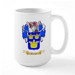 Warder Large Mug