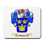 Warder Mousepad