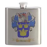 Warder Flask