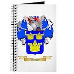 Warder Journal