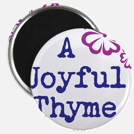 "Cute Blog 2.25"" Magnet (100 pack)"