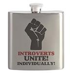 Introverts Unite v2 Flask