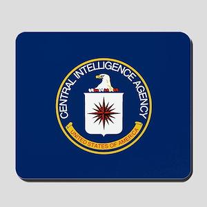 CIA Flag Mousepad