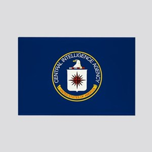 CIA Flag Magnets