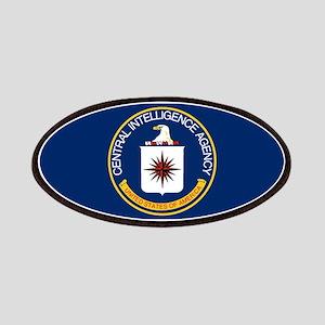 CIA Flag Patch