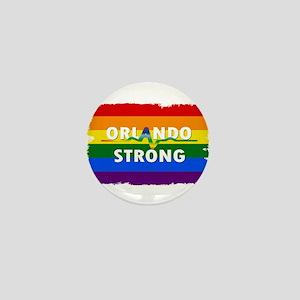 Orlando Strong Pulse Mini Button