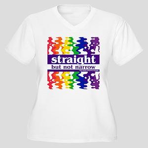 TShirt_LGBT006b Plus Size T-Shirt