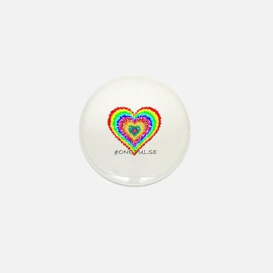 Cute Nightclub Mini Button