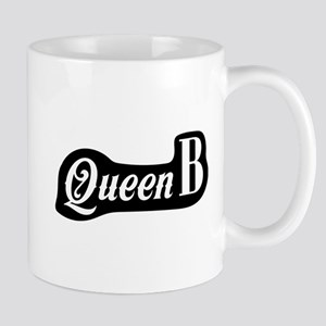 Queen B Mugs