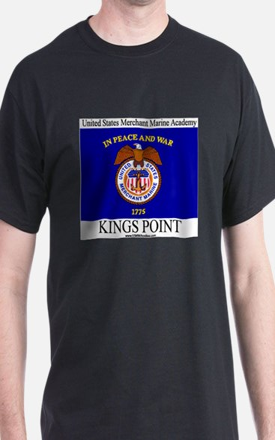 USMM Flag T-Shirt