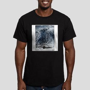 TuckShirtBack T-Shirt