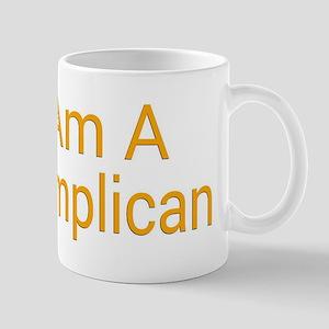 I Am A Trumplican Mugs
